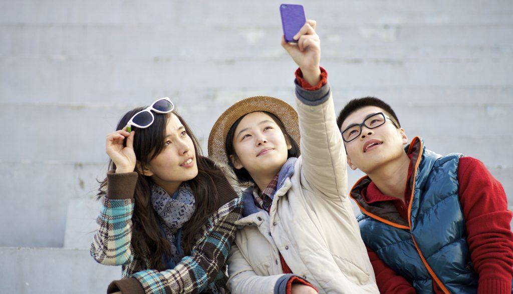 Qui sont les touristes chinois en France